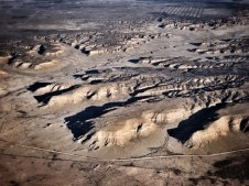 Some pretty incredible forces created these formations over thousands of years.