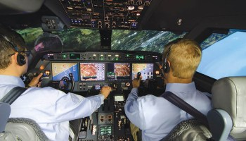 The Missing Link in Flight Simulation – The House of Rapp