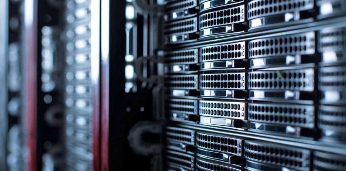 rackmounted-servers-in-a-datacenter