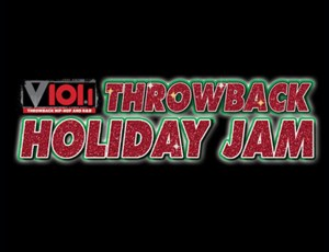 V101 Brings Unforgettable Throwback Holiday Concert to Sacramento