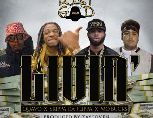 Lost God ft Quavo, Skippa Da Flippa & Mo Buck$-Livin' (Prod By Zaytoven)