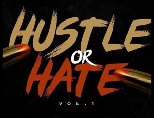 KIDD KIDD – HUSTLE OR HATE [EP STREAM]