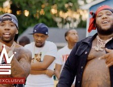 VIDEO: DEREZ DE'SHON FT. YFN LUCCI – BEAT THE ODDS