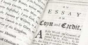 An Essay, on the Coyn and Credit of England: As They Stand with Respect to Its Trade.