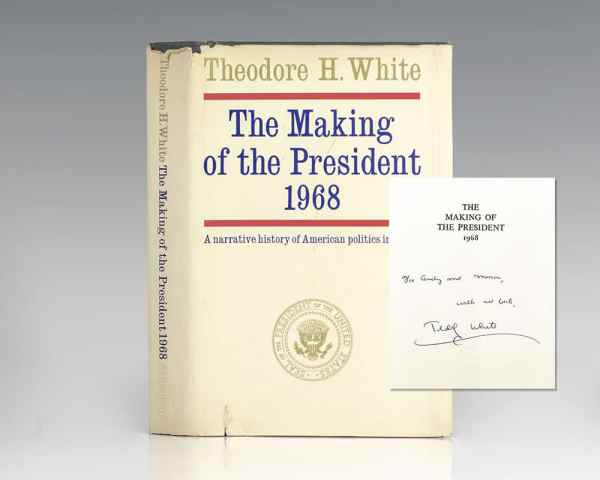 The Making of the President 1968.