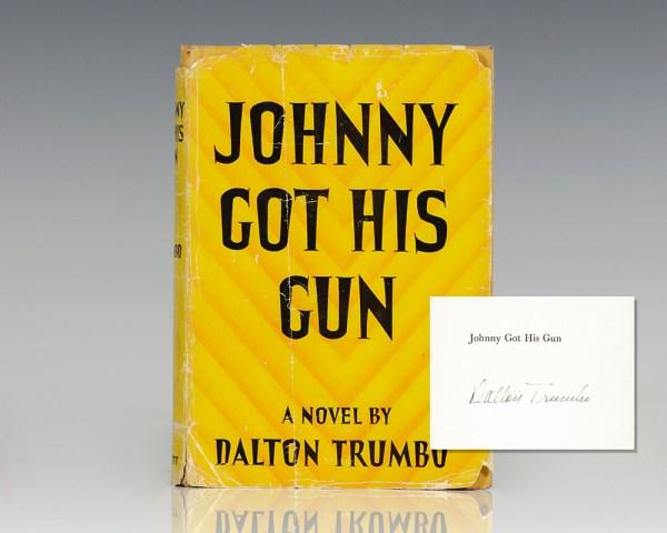 Johnny Got His Gun.