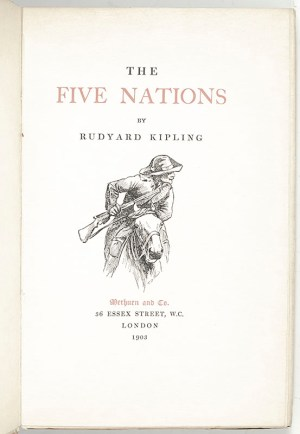 The Five Nations.