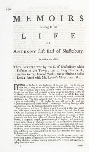The Works of John Locke [Including: An Essay Concerning Human Understanding, Some Thoughts Concerning Education, Some Considerations of the Consequences of Lowering the Interest, and Raising the Value of Money, An Essay for the Amendment of the Silver Coin, Some Thoughts Concerning Education, Etc.].