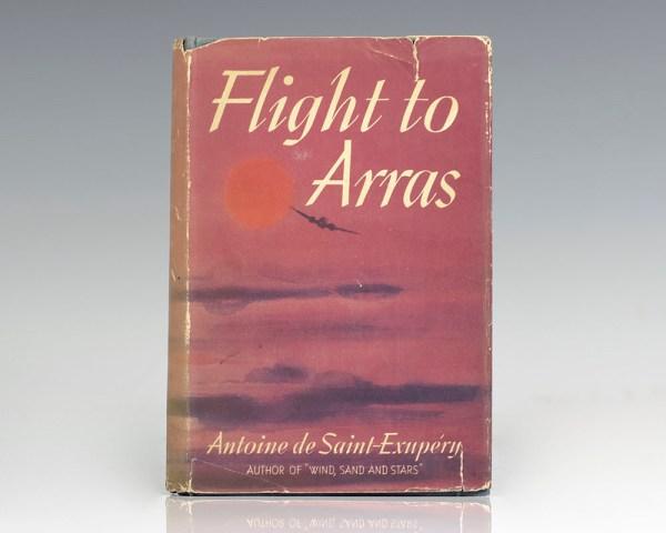 Flight To Arras.
