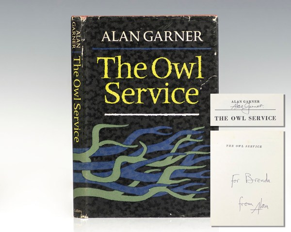 The Owl Service.
