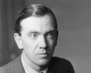 Collecting Graham Greene.