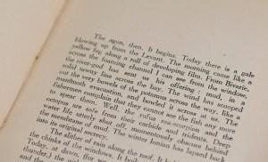 Black Book: An Agnon.