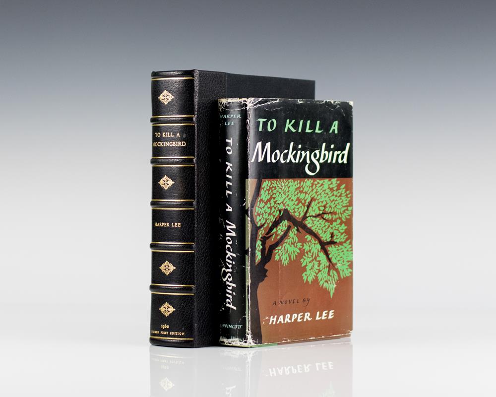 To Kill a Mockingbird First Edition Issue Points