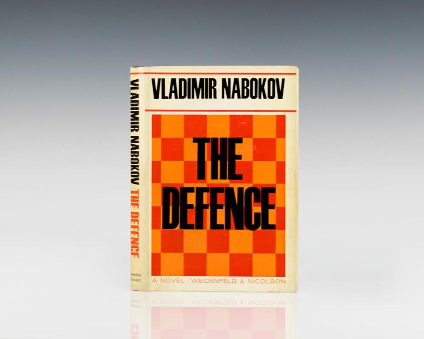 The Defence (Defense).