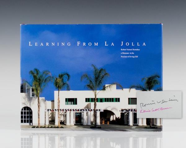 Learning From La Jolla.