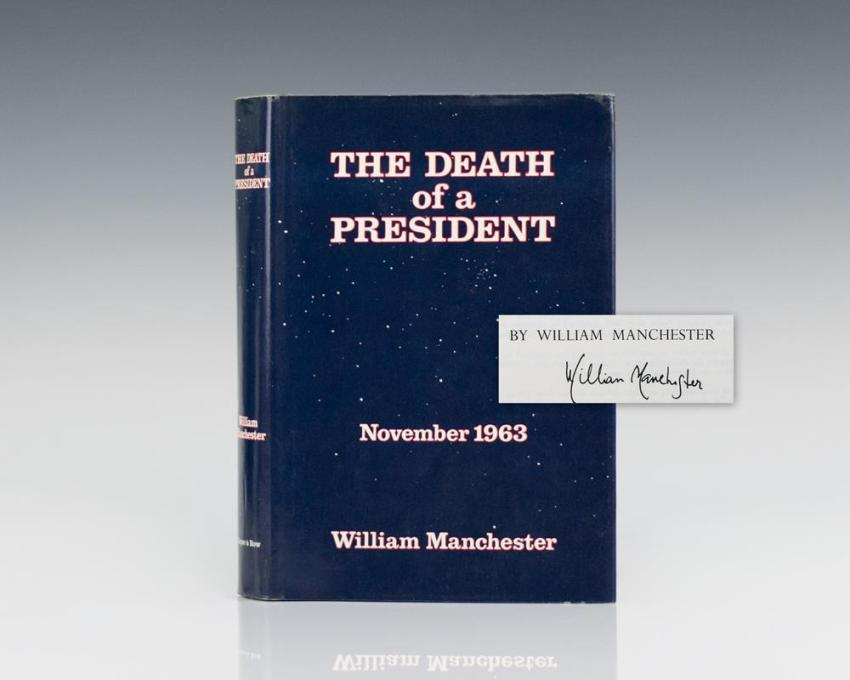 The Death of a President.