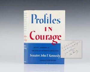 Robert and John F. Kennedy