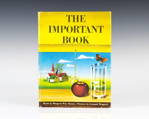 The Important Book.