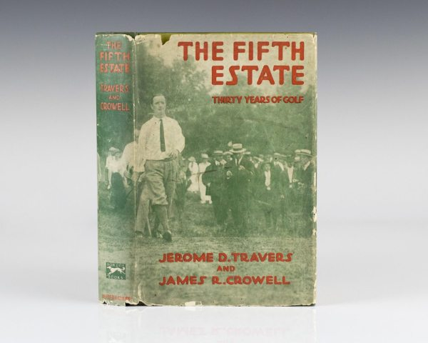 The Fifth Estate: Thirty Years of Golf.
