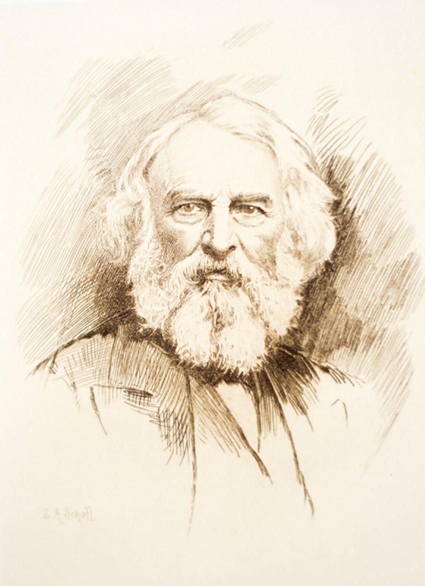 The Writings of Longfellow.