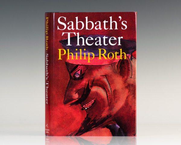 Sabbath's Theater.