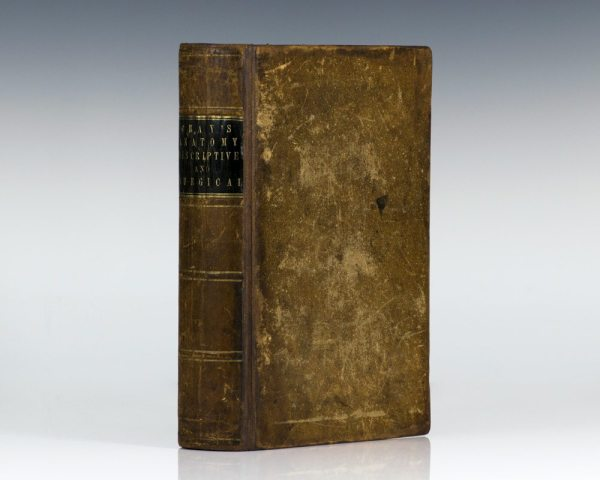 Anatomy, Descriptive and Surgical (Gray's Anatomy).