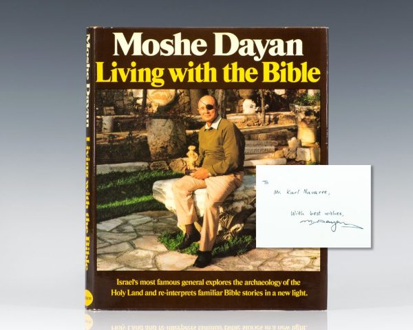 Living with the Bible.