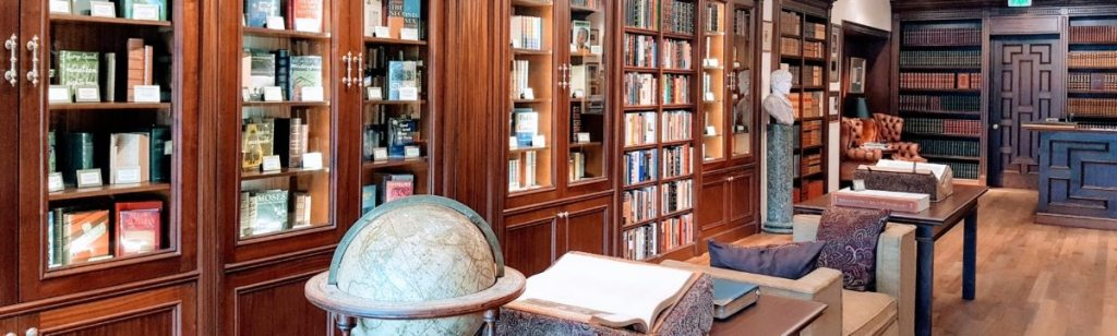 Rare Books Sales Position now Available