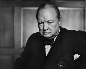 The Works of Winston S. Churchill