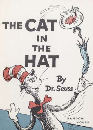 The Cat in the Hat.