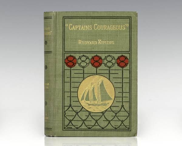 Captains Courageous.
