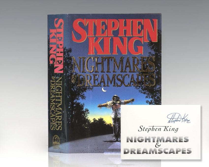 Nightmares & Dreamscapes.