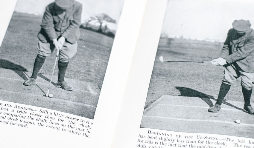 The Gist of Golf.