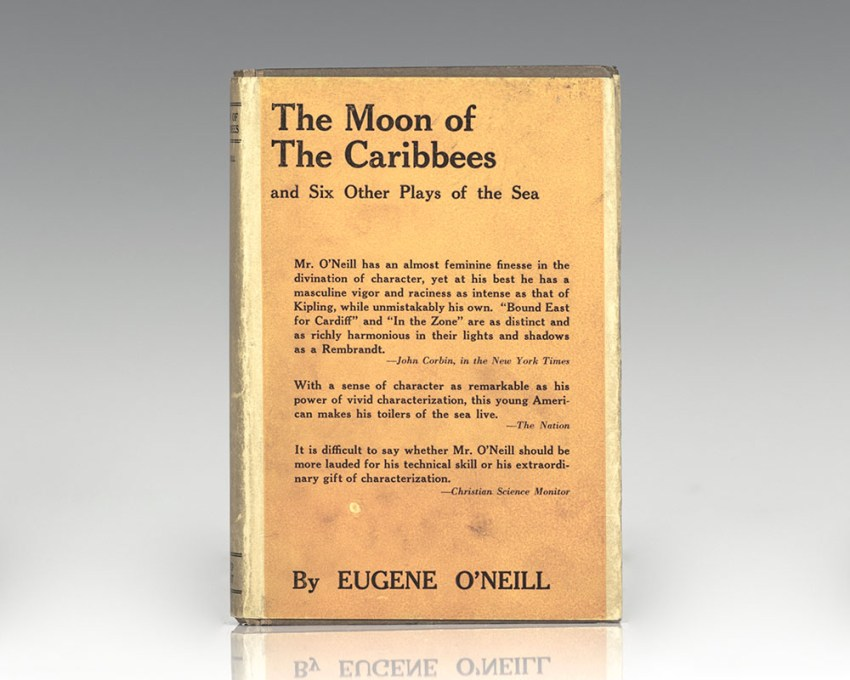 The Moon of the Caribbees and Six Other Plays of the Sea.