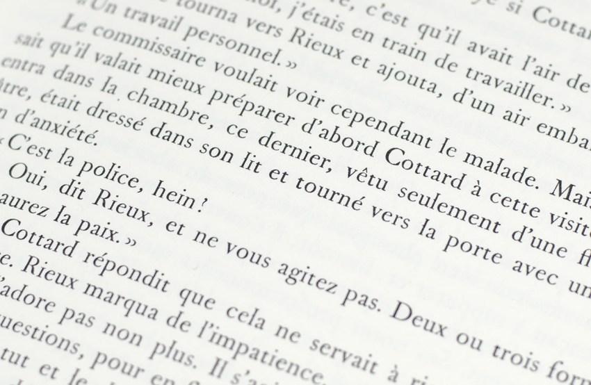 Oeuvres Completes de Albert Camus.