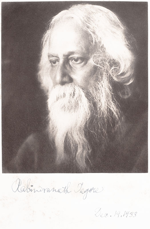 The Golden Book of Tagore: A Homage to Rabindranath Tagore from India and the World in Celebration of His Seventieth Birthday.