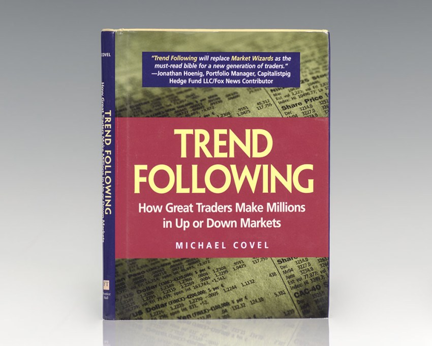 Trend Following.