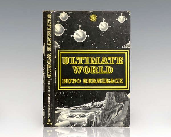 Ultimate World