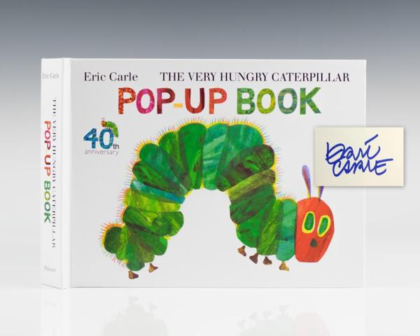 the very hungry caterpillar # 28