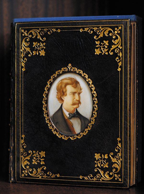 First Edition The Adventures of Huckleberry Finn Mark Twain