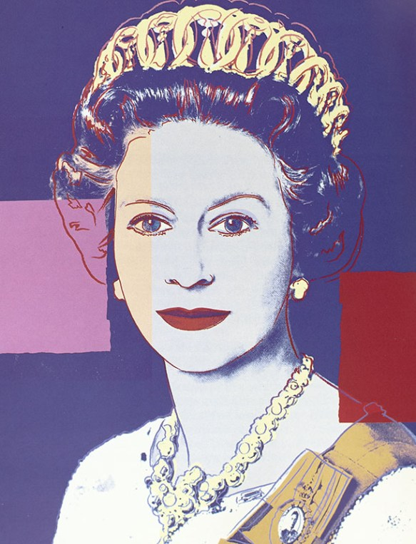 Reigning Queens.