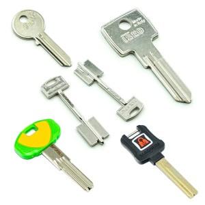 Ακοπα Κλειδια
