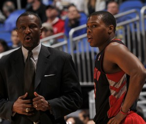 Rebuilding Kyle Lowry And Dwane Casey's Relationship Key To Raptors' Success