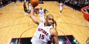 Top 10 Toronto Raptors In Franchise History