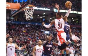 Post game report card: Raptors edge out Hawks in season opener