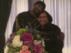 Patman Unmasked: A Patrick Patterson story, as told by the main woman in his life