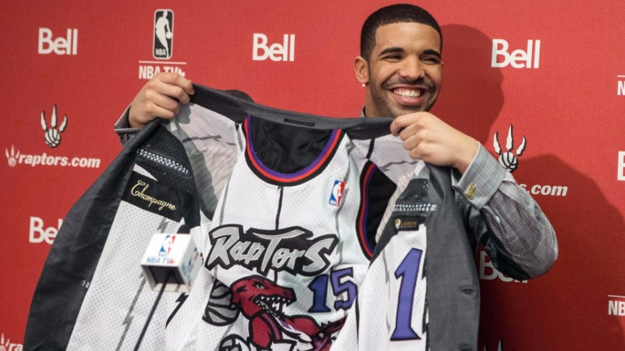 "729ca556adb ... reports from multiple sources indicate that Aubrey ""Drake"" Graham has  renounced his role as ""Global Ambassador"" with the Toronto Raptors."