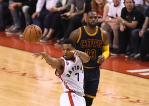Game day preview: Toronto Raptors look to stun Cavaliers in Game 5