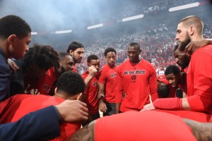 What's next for the Toronto Raptors?