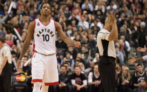 DeMar DeRozan and ProCamps team up to host youth camp